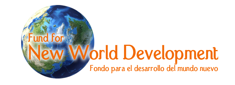 The Fund for New World Development, Inc.